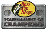 HOME OF THE BASS PRO SHOPS TOURNAMENT OF CHAMPIONS